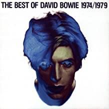 The Best Of David Bowie 1974/1979