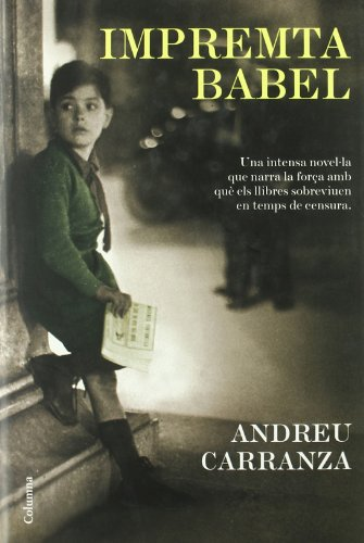 Impremta Babel (Clàssica)