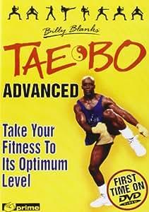 Billy Blanks' Tae-Bo Advanced [DVD]