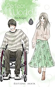 Perfect World Edition simple Tome 7