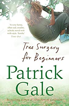 Tree Surgery for Beginners by [Gale, Patrick]