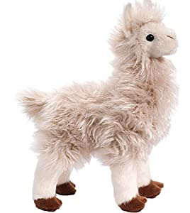 Cuddle Toys 3760François Llama de Peluche