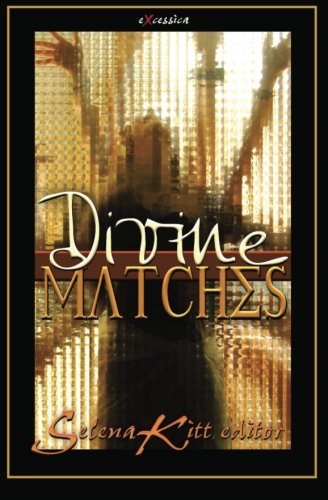 Divine Matches Cover Image