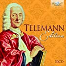 Telemann �dition