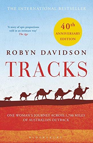 Tracks por Robyn Davidson