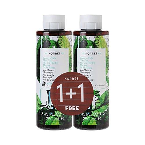 korres-1-1-showergel-duo-mint-tea