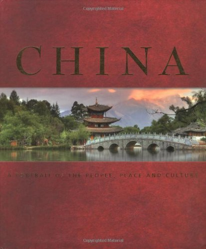 China: A Portrait of the People, Place and Culture (Dk Reference) por Paula Regan