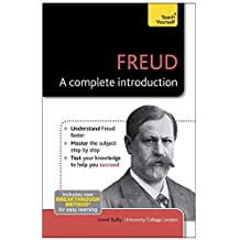 Freud: A Complete Introduction: Teach Yourself (Complete Introductions) (English Edition)