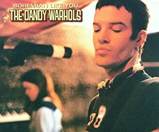 Bohemian Like You [Import anglais] by The Dandy Warhols (B00005R88S) | Amazon Products