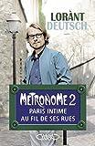 Métronome 2 - Format Kindle - 9782749931074 - 9,99 €