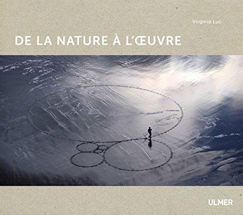 De la Nature à l'oeuvre
