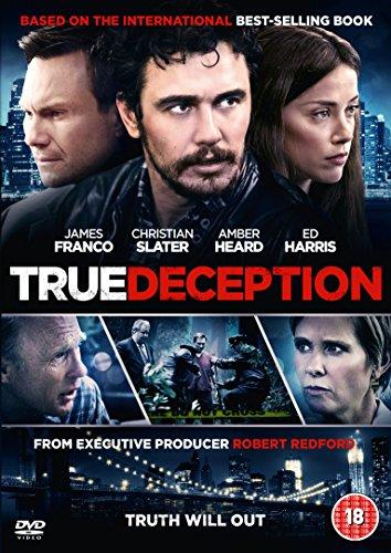 Bild von True Deception [UK Import]