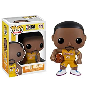 Funko Pop NBA Lakers Kobe Bryant Vinyl Figure 4 Basketball