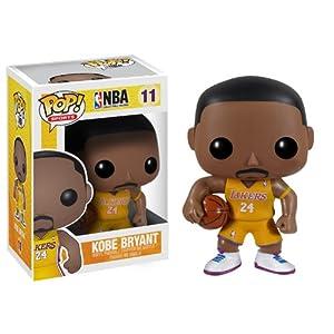 Funko Pop NBA Lakers Kobe Bryant Vinyl Figure 4 Basketball