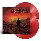 Redemption (Ltd.Red 2lp 180 Gr.Gatefold+Mp3) [Vinyl LP]