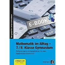 Suchergebnis auf Amazon.de für: Gymnasium (Schulbuch); Mathematik ...