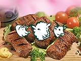 Produkt-Bild: winklerswurst Mici mit Schaffleisch/Hackfleischzubereitung siebenbürger Art (0,8kg, 16 Stück)