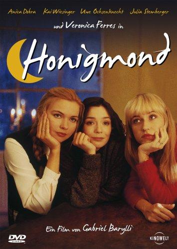 Honigmond