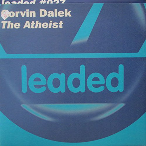 Atheist [Vinyl Single]