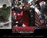 Marvel - Avengers, L'Ère d'Ultron, Préludes, Tout l'art de l'univers cinématographique Marvel