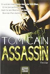 Assassin: Thriller