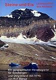 Image de Steine und Eis. Landschaften des Nordens: Ein geographischer Reisebegleiter für Spitzbergen und Ostgrönland (68-74 N)