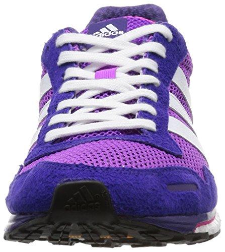 Adidas Adizero Adios 3 Women's Laufschuhe - AW16 Violett
