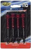 Carson - Set di ammortizzatori Truggy in alluminio, scala 1:10