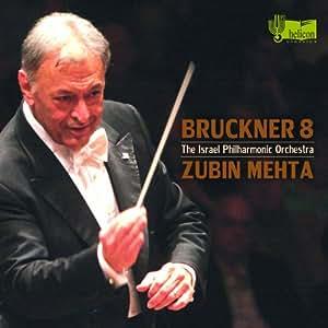 Bruckner / Symphony No.8