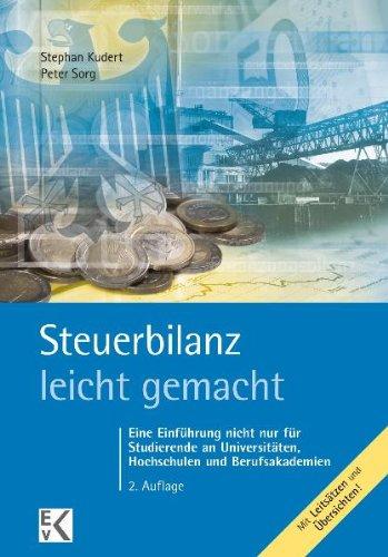 Handels- und Steuerbilanz Buch Bestseller