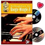initiation pour boogie woogie de piano de lars sans exercices morceaux licks lick prototypes de etc lehrbuch avec cd dvd et color? coeur note pince