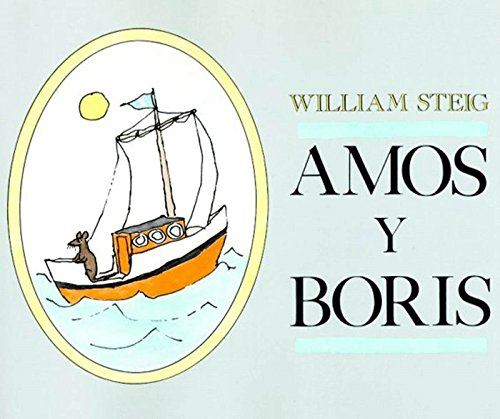 Amos y Boris por William Steig