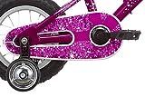 GHOST Powerkid Powerkid 12 pink/white/purple Modell 2017 - 6