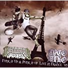 FUNK IT UP PUNK IT UP: LIVE IN France 95
