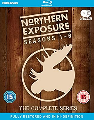 Northern Exposure: The Complete Series [Blu-ray]