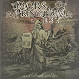 Mors Principium Est: And Death Said Live! (Audio CD)
