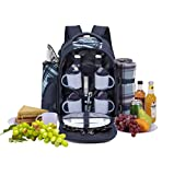 apollo walker APOLLOWALKER Picknickrucksack