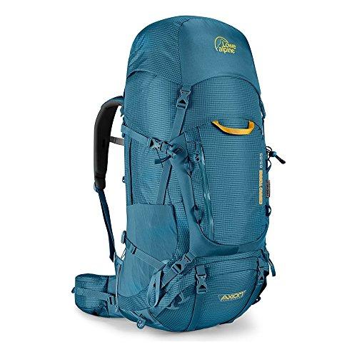 Lowe Alpine Herren Trekkingrucksack Cerro Torre bondi blue