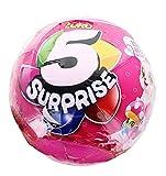 Zuru 5 Surprise Girls Series 1 Blind Capsule Toy