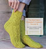 The Knitter's Curiosity Cabinet Volume III: 18 Patterns Inspired by Vintage Marine Illustrations by Hunter Hammersen (2014-06-24)