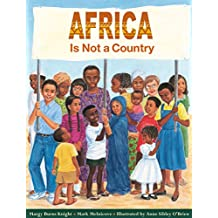 Africa is Not Country