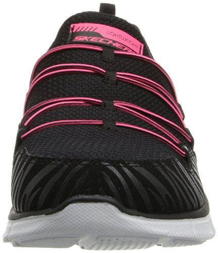 Skechers Equalizer Absolutely Fabulous Noir