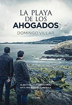 La playa de los ahogados (Nuevos Tiempos) de [Villar, Domingo]