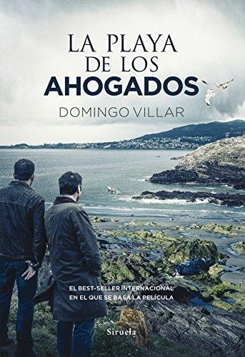 La playa de los ahogados (Nuevos Tiempos) por Domingo Villar