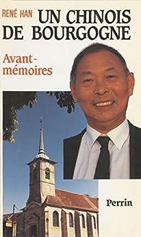 Un Chinois de Bourgogne