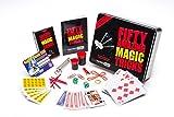 Marvins Magic Fifty Amazing Magic Tricks Set - Professional Magic made easy