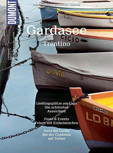 Preisvergleich Produktbild DuMont BILDATLAS Gardasee,  Trentino: Dolce Vita mit Seeblick