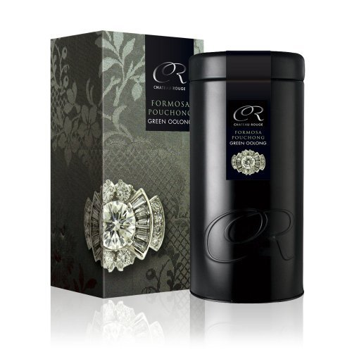 Chateau Rouge - Formosa Pouchong - Oolong Tee - 55g Teedose