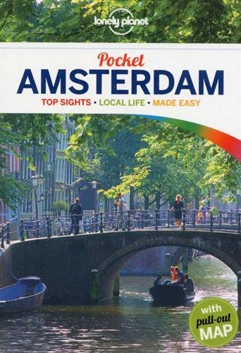 Lonely Planet Pocket Amsterdam (Travel Guide) by Lonely Planet (1-Mar-2013) Paperback