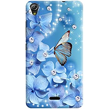 online retailer 2c192 b531a Gionee P5 Mini Back Cover: Amazon.in: Electronics